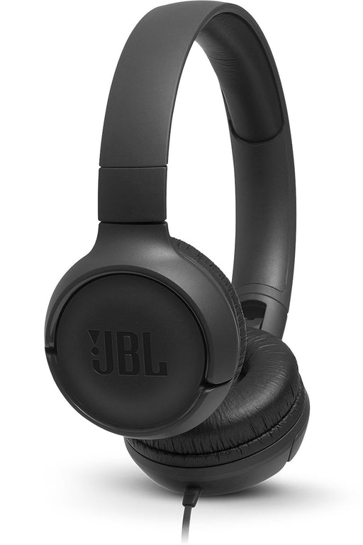 JBL T500 - Audífonos in-ear con cable