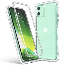 OTTERBOX CASE SYMMETRY IPHONE 11 CLEAR