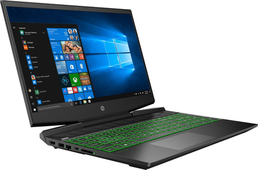 NOTEBOOK HP PAVILION 15-DK0056WN GAMING