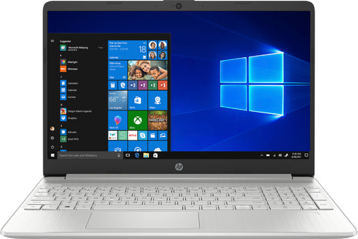 NOTEBOOK HP 15-DY1005LA, PANTALLA LED 15