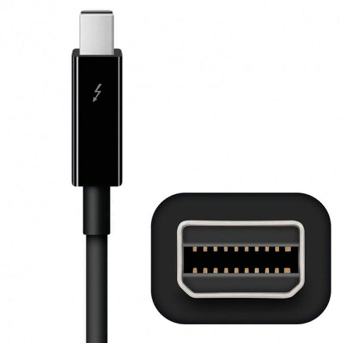 Cable Thunderbolt 2Mt Negro