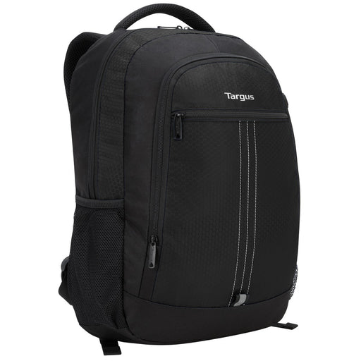 "Mochila Targus 15.6"" City Backpack Black"