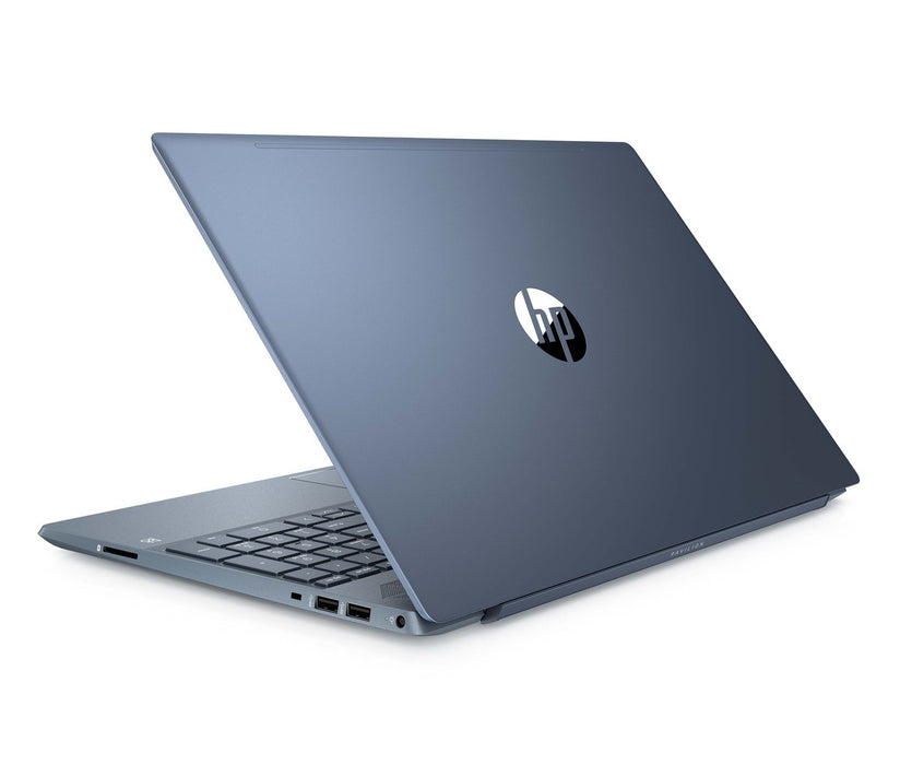 "<span class='new-product'>¡NUEVO!</span> Laptop HP R5 QC 8GB, SSD 256GB 15"" W10HOME"