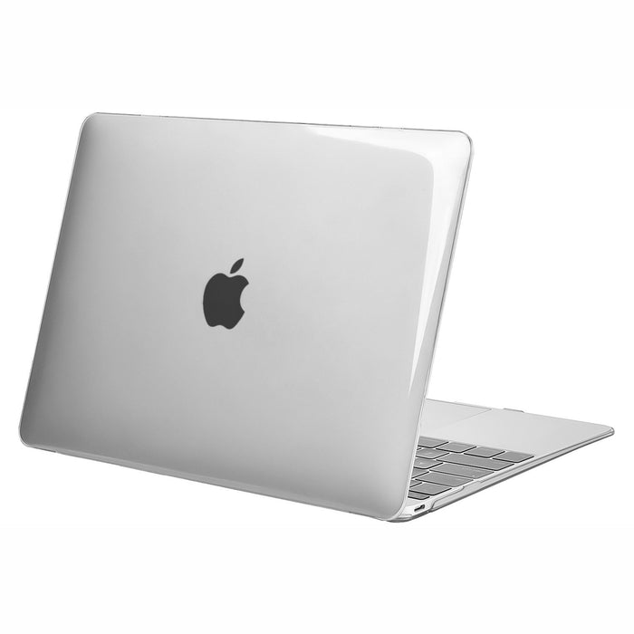 "CASE PARA MACBOOK PRO 15""  TRANSPARENTE"
