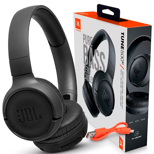 JBL Tune 500 Bluetooth