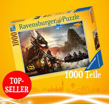 Laden Sie das Bild in den Galerie-Viewer, Colossos Puzzle 1000 Teile