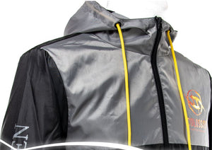 Colossos Windbreaker Jacke