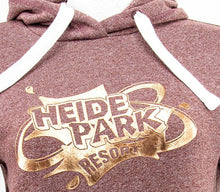 Laden Sie das Bild in den Galerie-Viewer, Heide Park Damen-Hoodie