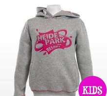 Laden Sie das Bild in den Galerie-Viewer, Heide Park Hoodie, Kids
