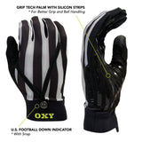 Sports Official Gloves - Year-Round Style