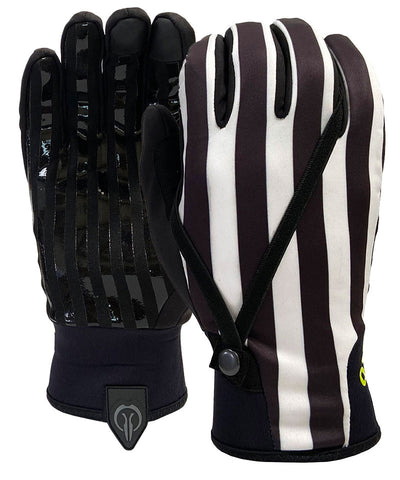 Sports Official Gloves - Winter Style