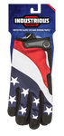 USA Flag Gloves