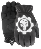 Punisher Reflective Gloves