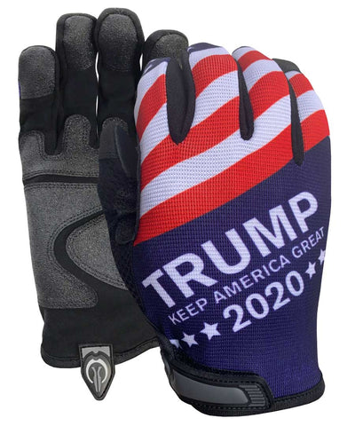 Donald Trump 2020 Gloves
