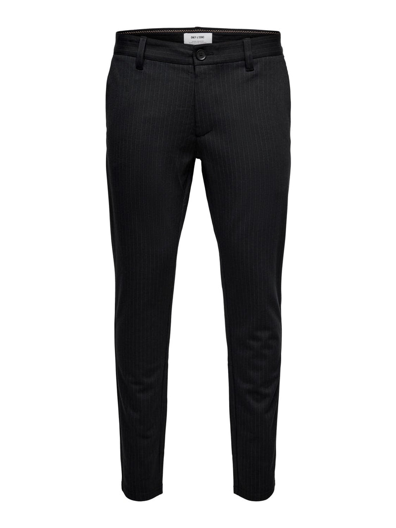 STRIBEDE PERFORMANCE STRETCH PANTS 3727