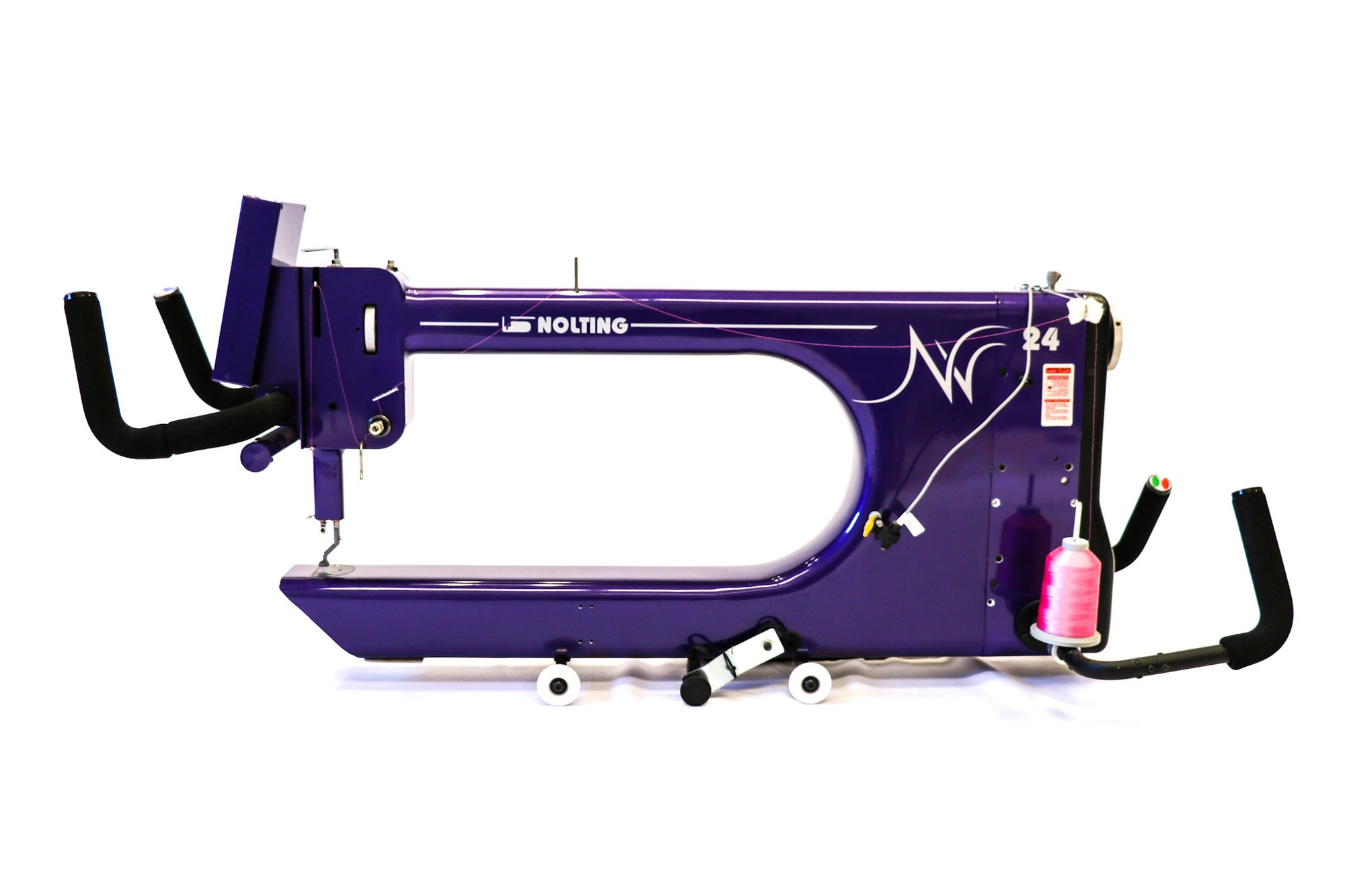 Nolting NV Longarm Quilting Machine