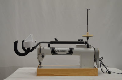 Hinterberg Voyager Dekker with Stretch Steel Frame
