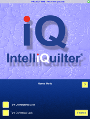 Open House Class - IntelliQuilter: Intro Basics Plus More