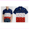 Polo Ralph Lauren Classic Fit Mesh Specialty Stars Stripes