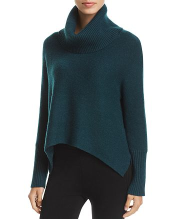 Eileen Fisher Cashmere Turtleneck Sweater