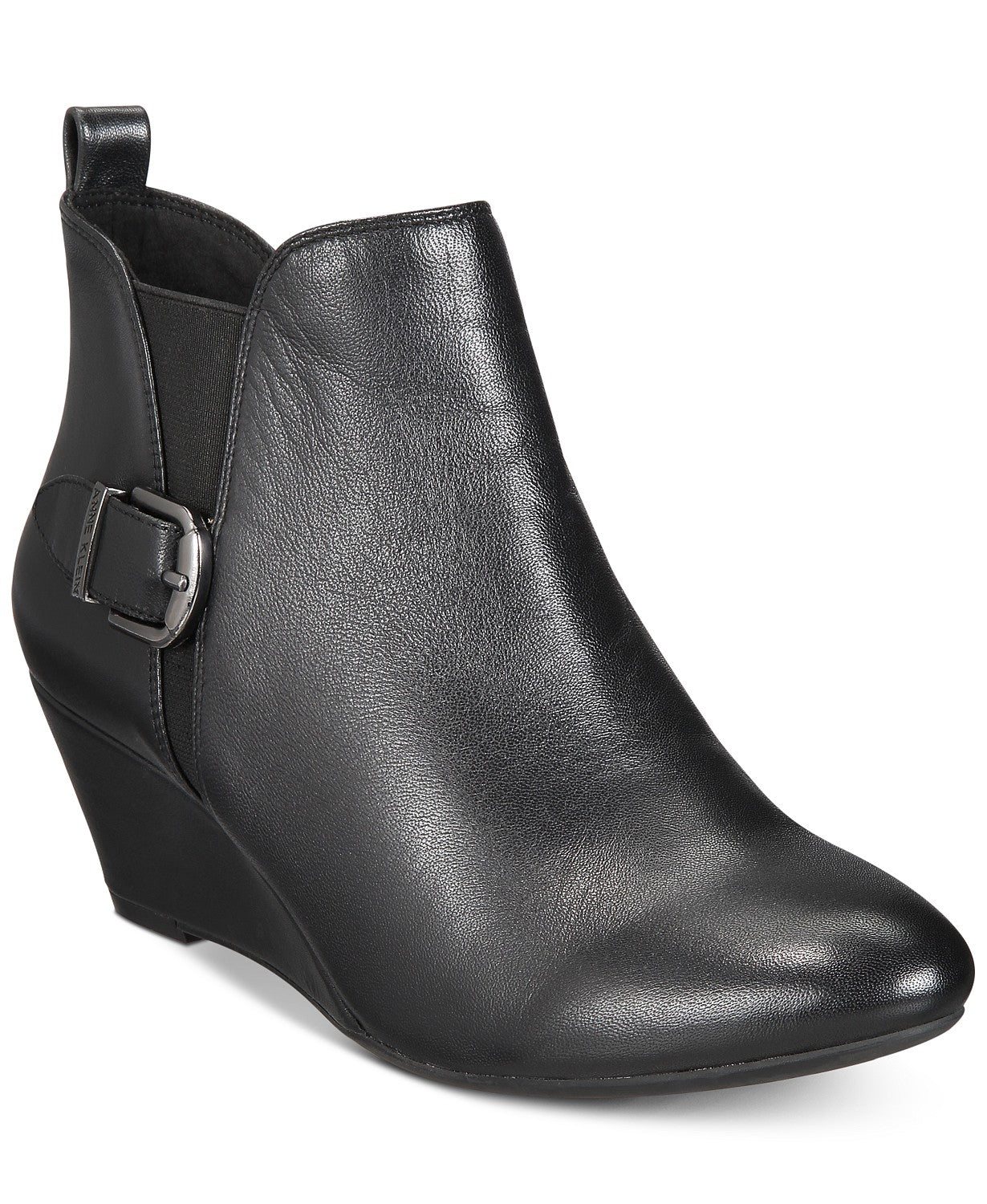 Anne Klein - Abilene iflex Wedge Booties