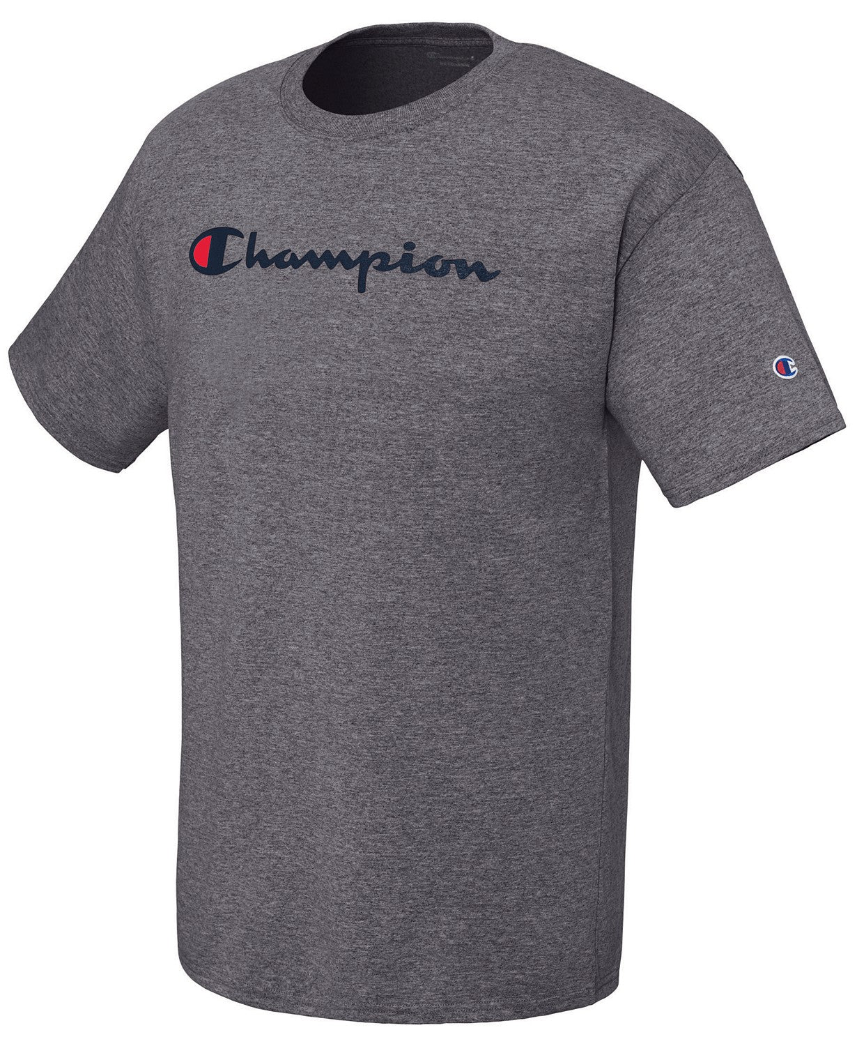 Champion Young Men's Athletic T-Shirt
