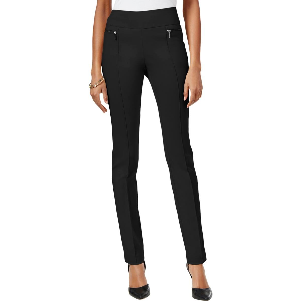 Style & Co Pull-on Skinny Pants