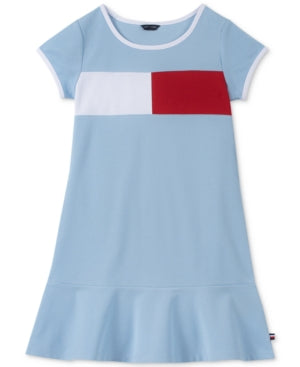 Tommy Hilfiger Kids Core Flag Dress