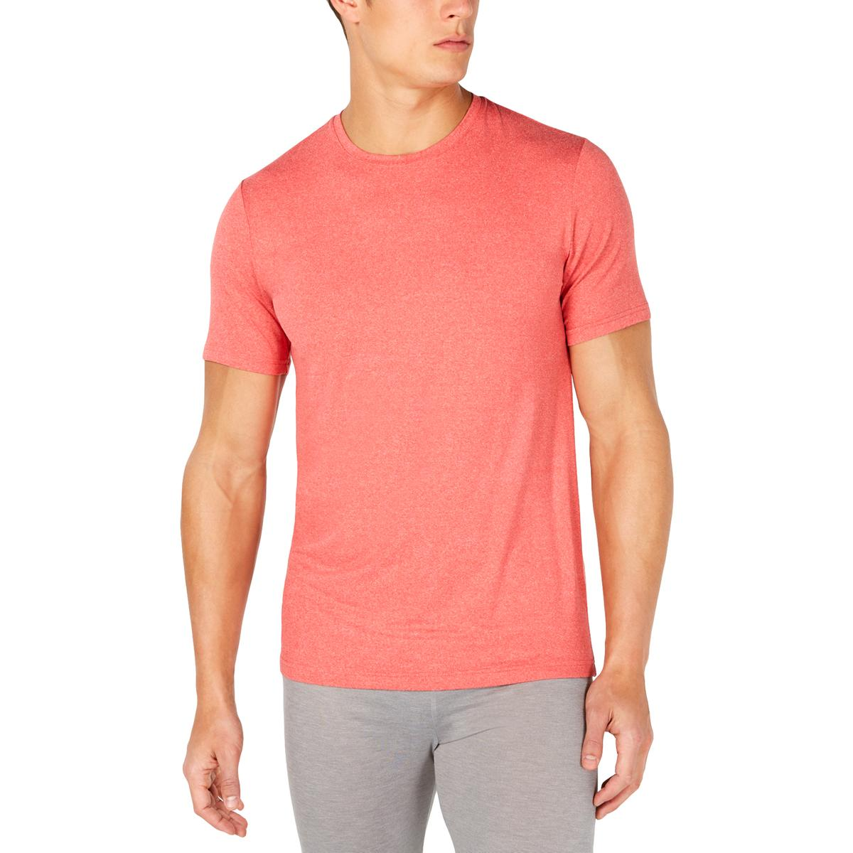 32 Degrees Cool Mens Quick Dry Short Sleeve T-Shirt