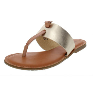 Rock Candy Blaney Flat Thong Sandals
