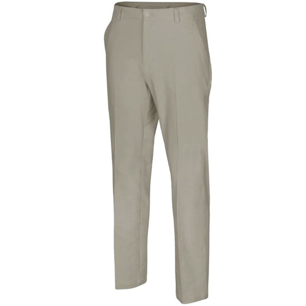 Attack Life by Greg Norman Men's Flat Front Pants
