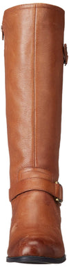 Naturalizer Women's Jillian Knee High Boot  - WIDE CALF