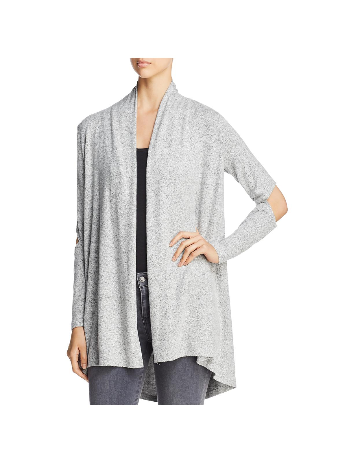 Love Scarlett Cold Elbow Long Sleeve Cardigan Sweater