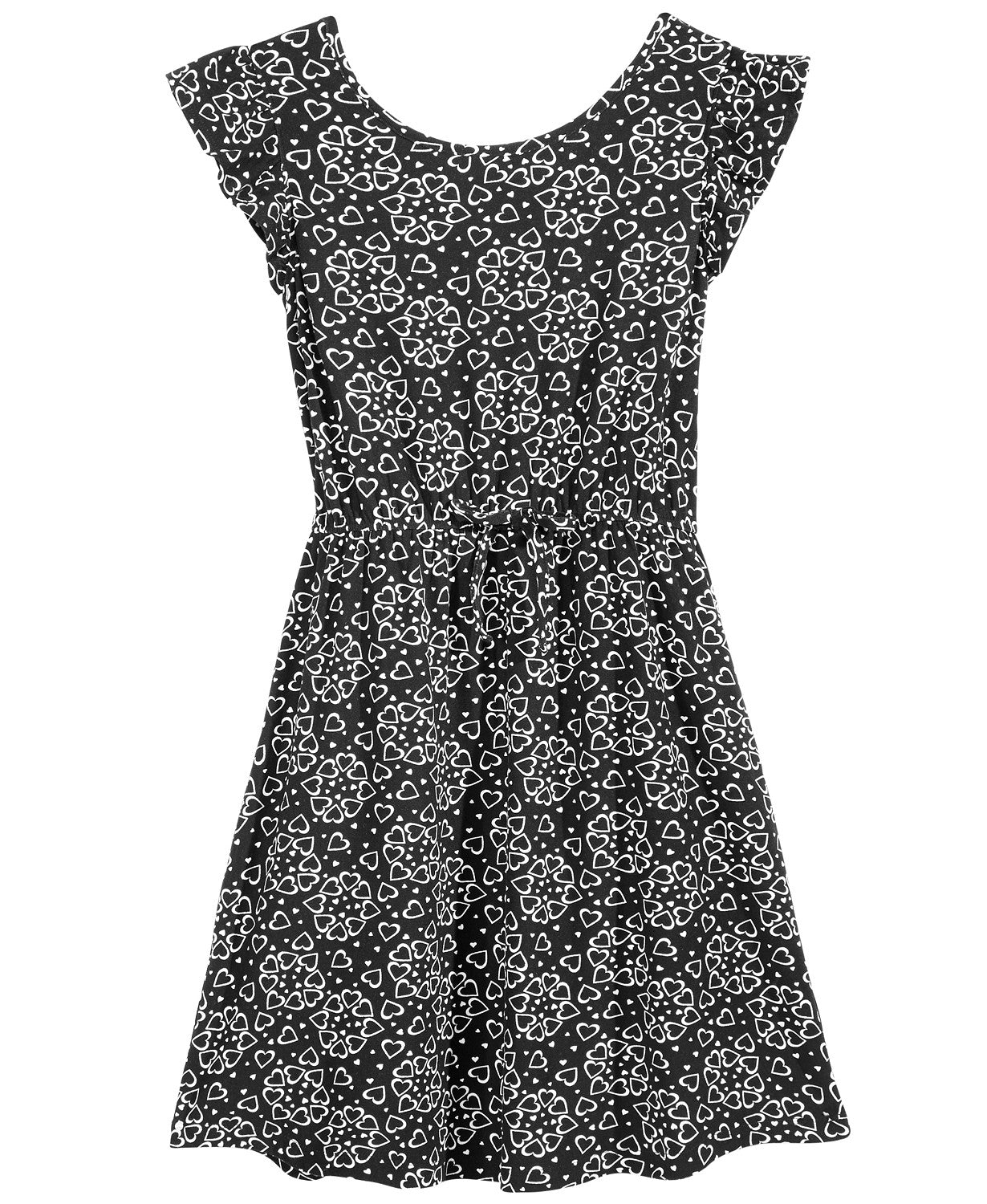 Epic Threads Printed Dress, Big Girls