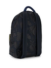 STEVEN ALAN Zippered Backpack In Palm