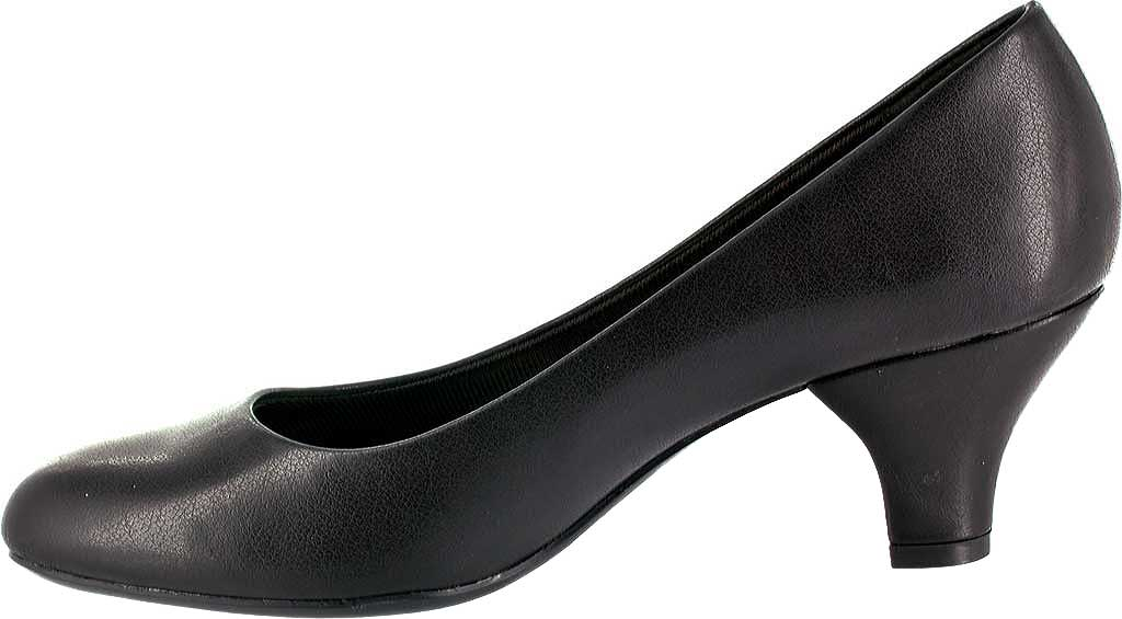 Easy Street Fabulous Pumps - Black