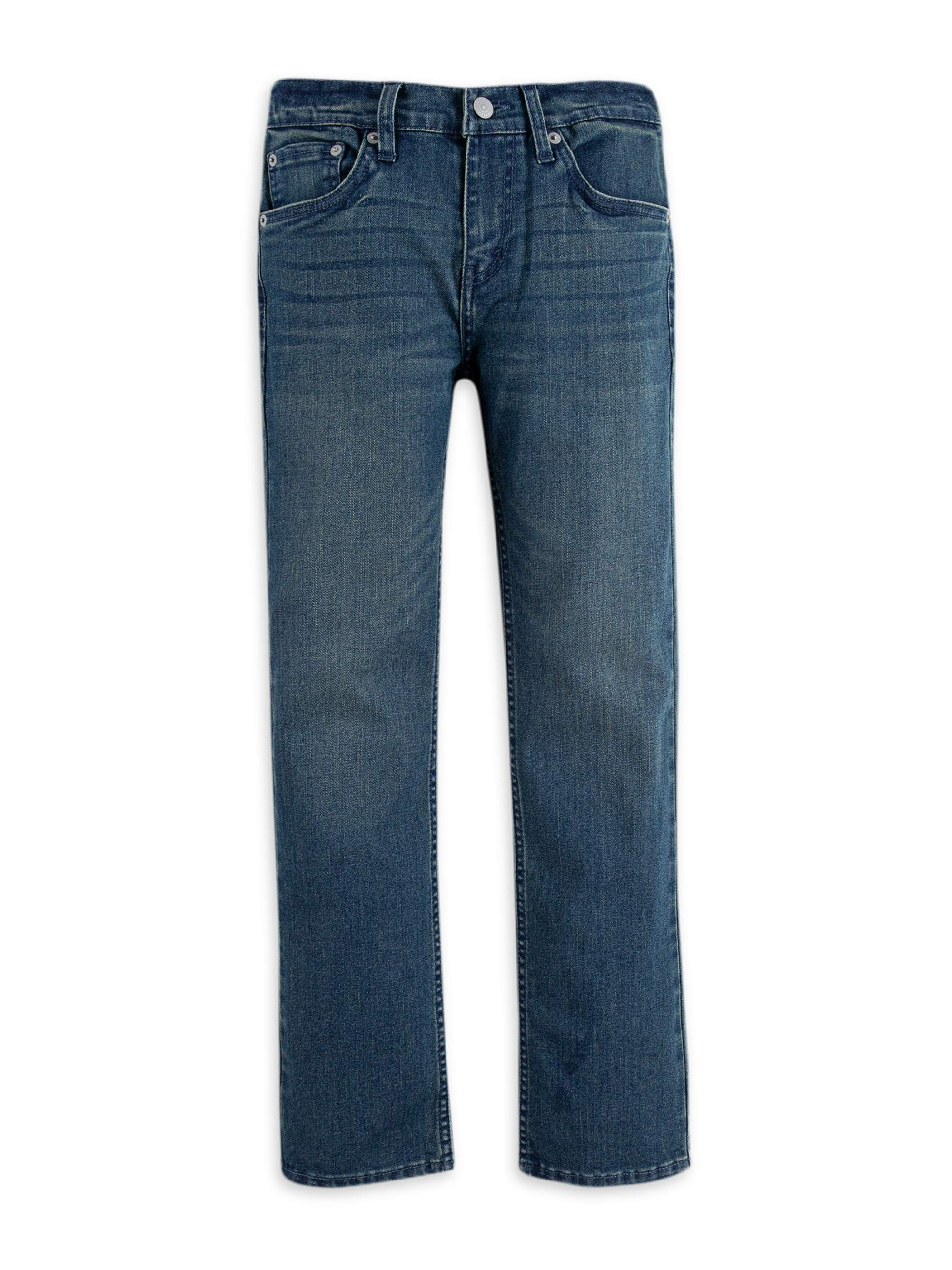Levi's 514™ Straight Fit Jeans. Toddler Boys