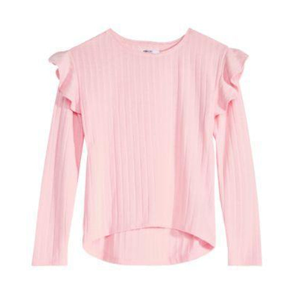Epic Threads - Ruffle Pink