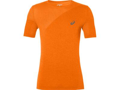 ASICS Men's Shirt Seamless