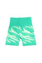 Load image into Gallery viewer, Camo Series Shorts - DELTA Fitness Apparel