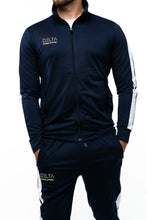 Load image into Gallery viewer, Premium Origin Tracksuit Top - DELTA Fitness Apparel