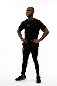 Strikethrough Tee - DELTA Fitness Apparel