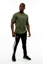 Load image into Gallery viewer, Strikethrough Tee - DELTA Fitness Apparel