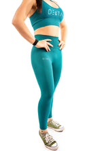 Load image into Gallery viewer, LWL x DELTA Compression Leggings - DELTA Fitness Apparel