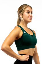 Load image into Gallery viewer, Compression Series Bra - DELTA Fitness Apparel
