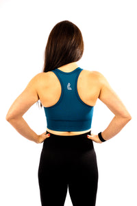 LWL x DELTA Support Bra - DELTA Fitness Apparel