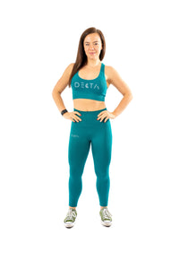 LWL x DELTA Compression Leggings - DELTA Fitness Apparel