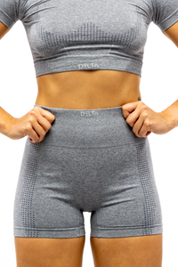 Pure Series Shorts - DELTA Fitness Apparel