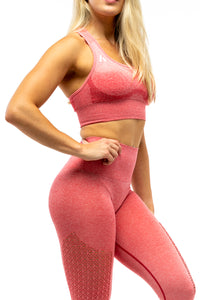 Ombre Series Leggings - DELTA Fitness Apparel