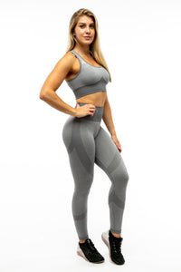 Core Series Leggings - DELTA Fitness Apparel